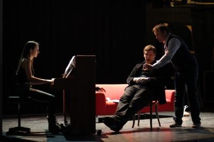 Opern Korrepetition - mit Boguslaw Bidzinski